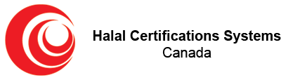 Halal Certifications Systems Canada