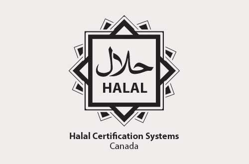 Halal Canadian Certification for Food, Pharma and Cosmetics